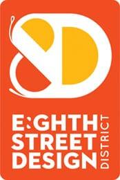 8th Street Design District